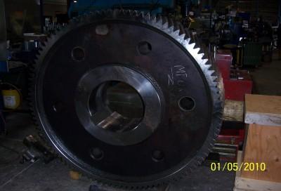 Gear & Gearbox 24