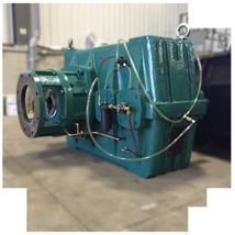 Gear Box Repairs