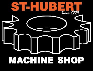 St-Hubert Machine Shop
